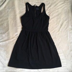 Cynthia Rowley Black Tank Dress